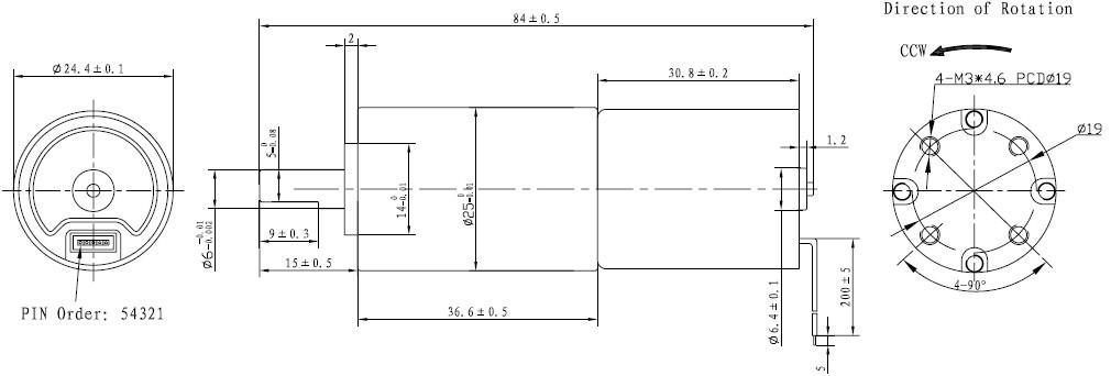 首页 机械及行业设备 电动机 微型电动机 供应供应深圳恒驱电机无刷