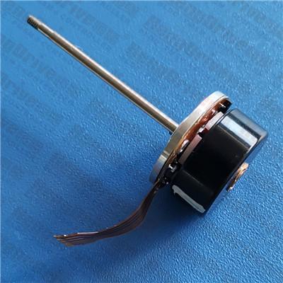 B2012S 无刷直流电机