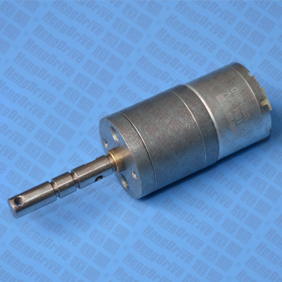 B2418G 无刷直流减速电机