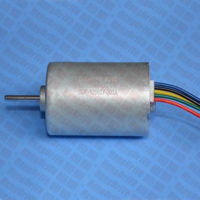 B2838M 电推剪应用方案