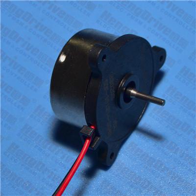 B3020S 单相无刷直流电机