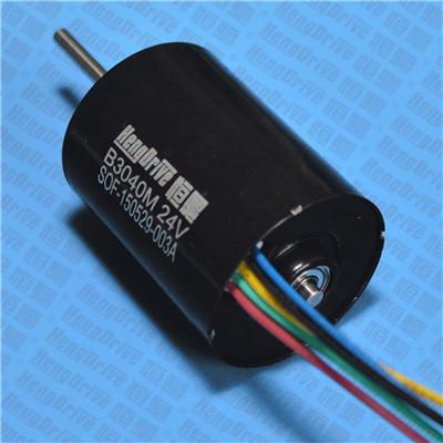 B3040M 直流无刷电机