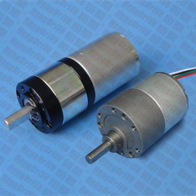 B3630G 无刷直流减速电机