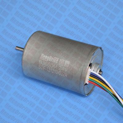 B3650M直流无刷电机