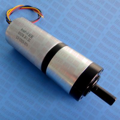 B3657G 无刷直流减速电机
