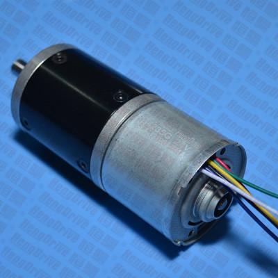 B4235G 无刷直流减速电机