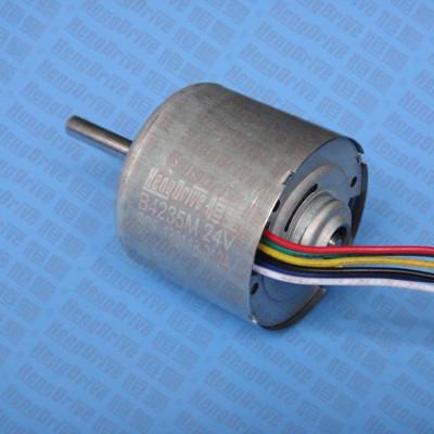 B4235M 无刷直流电机