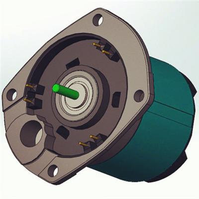 B5035M无刷直流电机