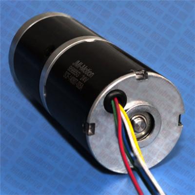B5665G  无刷直流减速电机