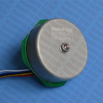 B6020S 外转子无刷电机