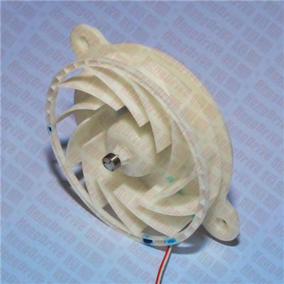 FA230R-U001/2 直流无刷风扇