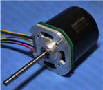 新能源汽车油泵|水泵专用无刷电机
