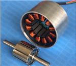 B5636M 直流无刷电机