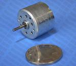 卷发器专用无刷电机B2418M