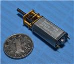 D1527G  有刷直流减速电机